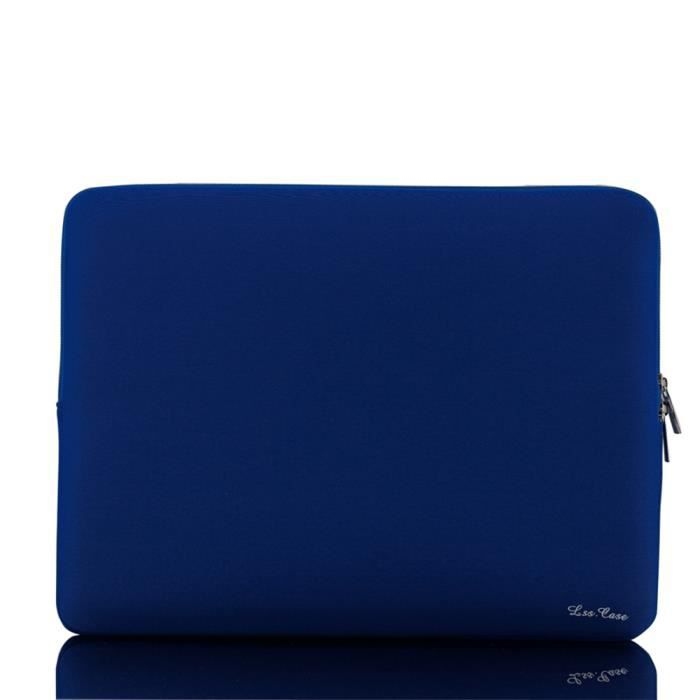 zipper case 4 pouces 14 ultrabook pc portable prix pas cher cdiscount. Black Bedroom Furniture Sets. Home Design Ideas