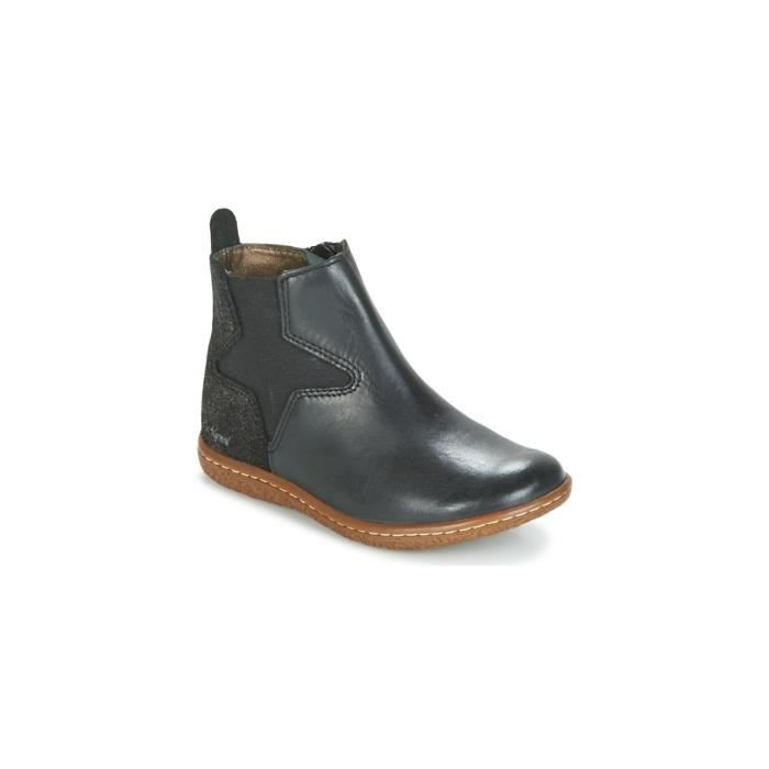 Boots Kickers Vermillon - 50874130008