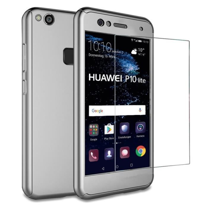 coques pour portable huawei p10 lite