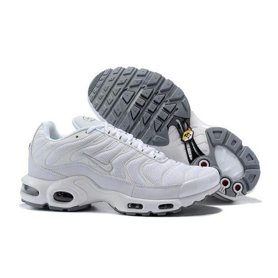 Basket Nike Air Max Plus TN TXT Chaussures Homme Entraînement ...