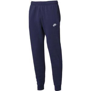 PANTALON NIKE Pantalon de jogging Nsw Club BB - Homme - Ble