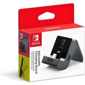 CHARGEUR CONSOLE Support de recharge inclinable pour console Ninten