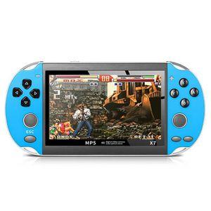 JEU CONSOLE RÉTRO Console rétro classique jeu portable de poche 800