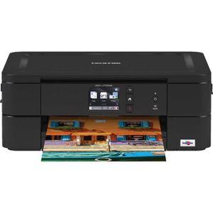 IMPRIMANTE Brother DCP-J772DW Imprimante Multifonction 3 en 1