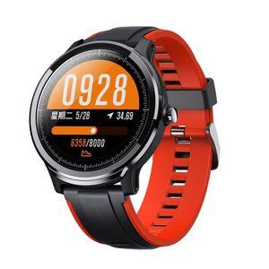 MONTRE CONNECTÉE Montre de sport SN80 Smart Watch IP68 étanche à l'