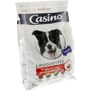 CROQUETTES Croquettes moelleuses pour chien viande legumes 4