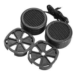 ENCEINTES ORDINATEUR HT 2 pcs 500 Watts 500W Super Power-parleurs Haut-