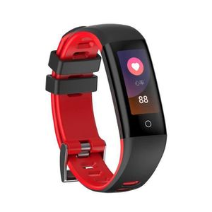 BRACELET D'ACTIVITÉ G16 Bracelet Bluetooth intelligent avec Fitness Tr