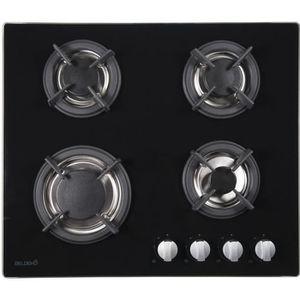PLAQUE GAZ Table de cuisson gaz - BELDEKO BTG4Z-F01VNO