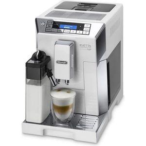 MACHINE À CAFÉ DELONGHI ECAM 45.760 W Machine expresso automatiqu