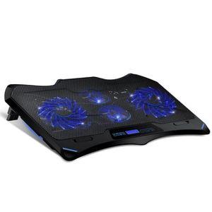 VENTILATION  EMPIRE GAMING - Refroidisseur pour PC portable Gam