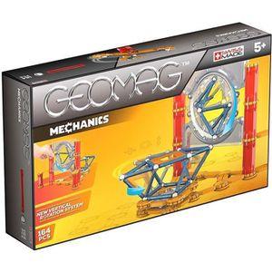 ASSEMBLAGE CONSTRUCTION GEOMAG MECHANICS Jeu de Construction Magnétique 16