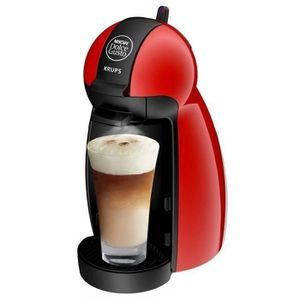 CAFETIÈRE KRUPS YY1051FD  Dolce Gusto Piccolo - Reconditionn