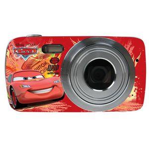 APPAREIL PHOTO COMPACT LEXIBOOK Dj029dc Disney Cars Appareil photo numéri