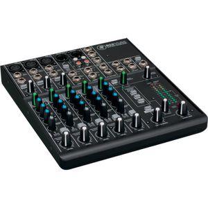 TABLE DE MIXAGE AUDIO MIXEURS 802-VLZ4 MACKIE