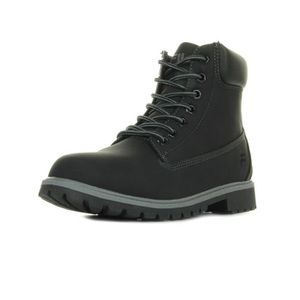 BOTTINE Boots Fila Maverick Mid Wmn Black - Black