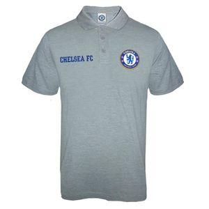MAILLOT DE FOOTBALL Chelsea FC officiel - Polo de football pour homme