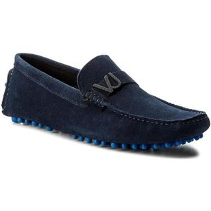 MOCASSIN mocassins linea loafer homme versace jeans e0yrbsf