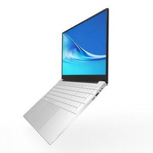 Achat PC Portable 15,6 Pouces, 8 Go de RAM Ordinateur Portable SSD Intel J4105 Quad Core avec Disque Dur SSD de 256 Go avec Moniteur FHD 1920X1080 pas cher