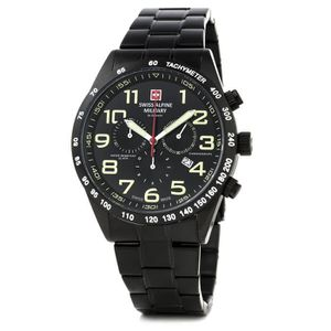 MONTRE Swiss Alpine Military by GROVANA Montre pour homme