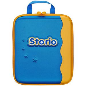 PROTECTION MULTIMÉDIA VTECH - Sac à Dos Storio Bleu -  Protection et Tra