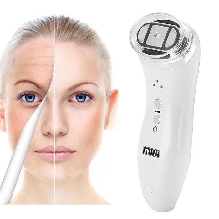 Le lifting de rajeunissement de peau de Light Therapy rf serrent la machine de beauté de massage