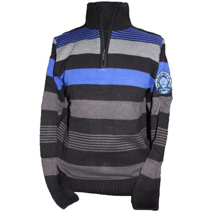 Pull homme - 100% ACRYLIQUE
