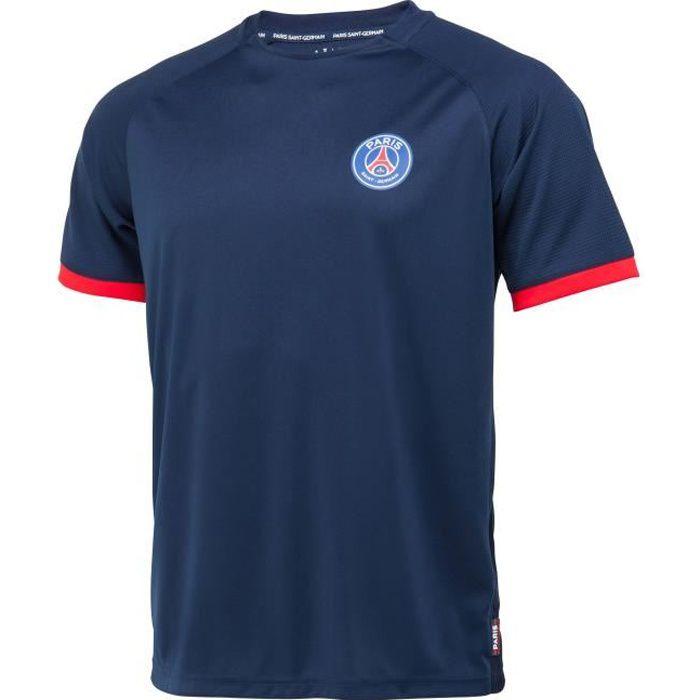 Maillot de football PSG - Collection officielle PARIS SAINT GERMAIN - Homme