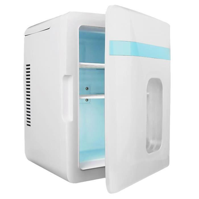 Outil de réfrigération portable pour réfrigérateur à double usage pour MINI-BAR – MINI FRIGO POUR BOISSON – FRIGO USB