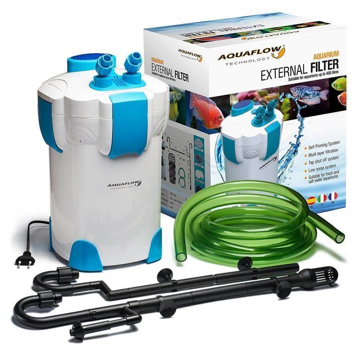 FILTRATION - POMPE Aquaflow Technology® - AEF-302 Système de filtre e