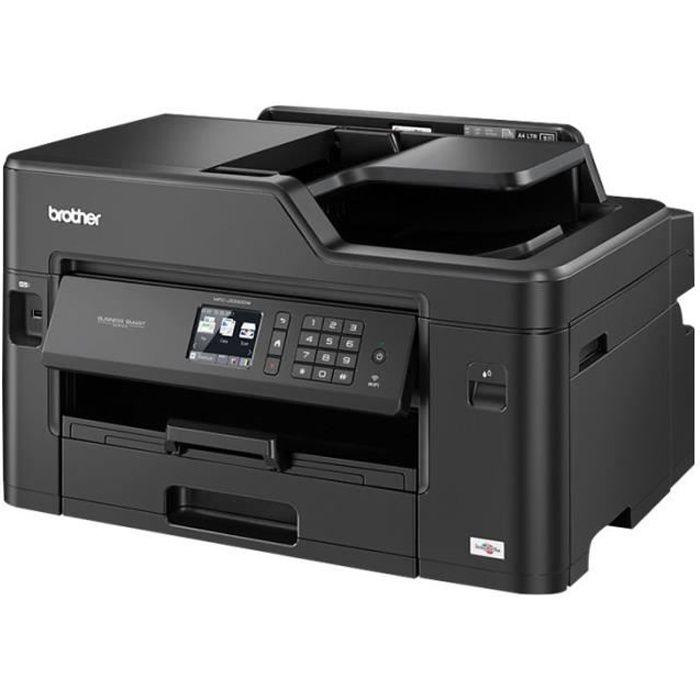 IMPRIMANTE Brother MFC-J5330DW Imprimante multifonctions coul