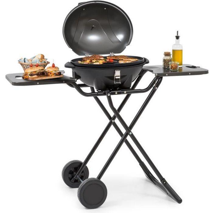 comparatif : Les meilleurs barbecues électriques 2