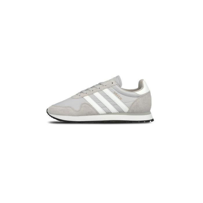 CHAUSSURES ADIDAS HAVEN GRIS BB2738 Gris Achat Vente