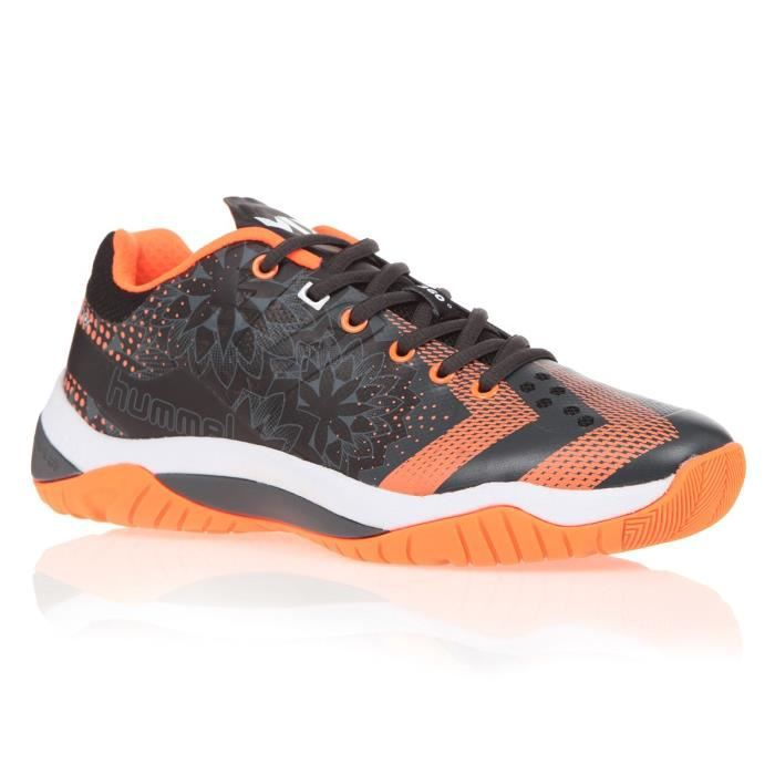 Chaussures Multisport Indoor Mixte Adulte Hummel Dual Plate Power