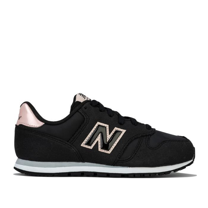 basket fille new balance 26