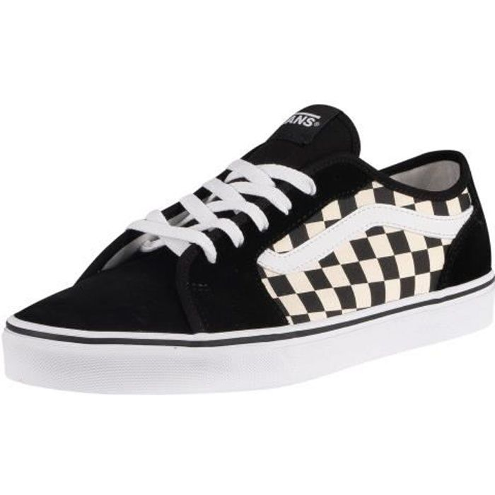 chaussures vans filemore decon