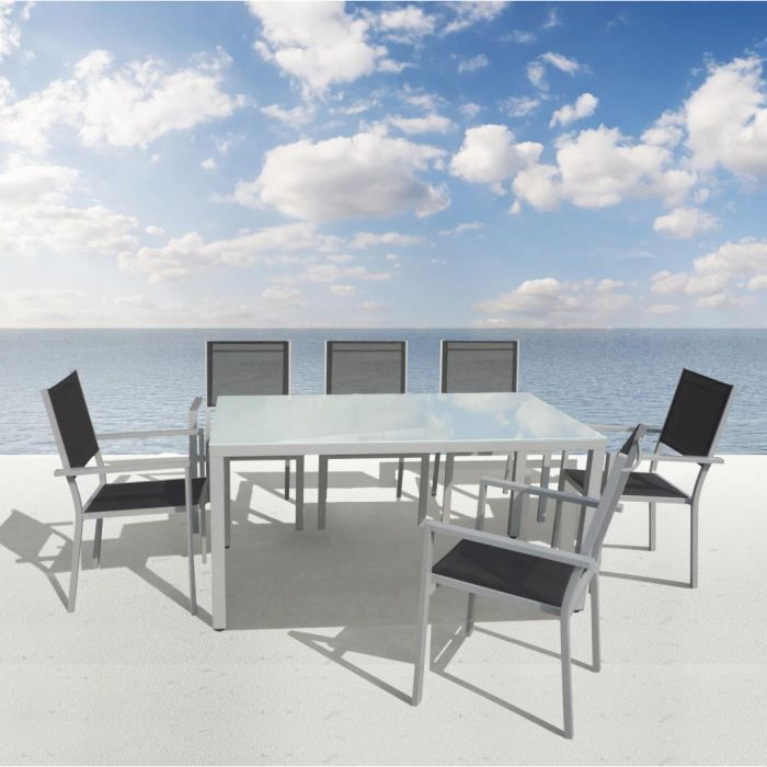 table rabattable cuisine paris table de jardin 6 personnes pas cher. Black Bedroom Furniture Sets. Home Design Ideas