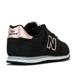 basket new balance fille 35