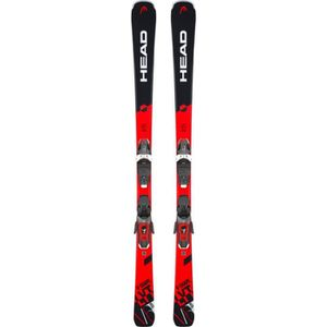 SKI HEAD Skis alpin V-Shape V6 + PR11 GW - Mixte