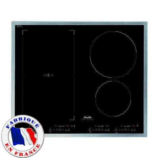 Sauter sti984x table de cuisson induction achat vente plaque inductio - Table de cuisson induction sauter ...