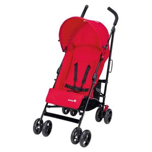 POUSSETTE  SAFETY 1ST Poussette Canne Slim Plain Red