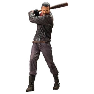FIGURINE - PERSONNAGE Figurine Miniature Jouets The Walking Dead 10 pouc