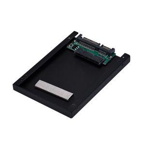 DISQUE DUR SSD Micro SATA 1.8inch Pour 2.5inch HDD disque dur SSD