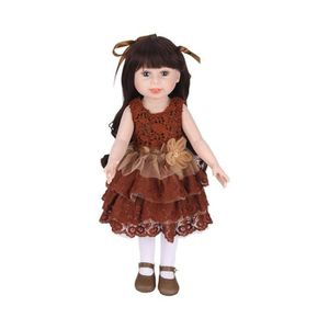 POUPÉE Fille poupée bébé poupée réaliste Reborn poupées j
