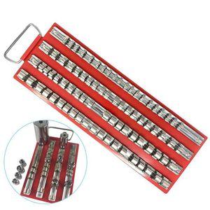 ENSEMBLE LITERIE Socket Plateau rack 1-4, 3-8, 1-2 pouce Magnétisme