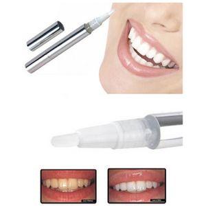 SOIN BLANCHIMENT DENTS Stylo de blanchiment des dents professionnel
