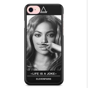 coque iphone 4 et 4s beyonce eleven paris life is