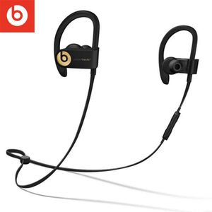 CASQUE - ÉCOUTEURS Beats Powerbeats 3 - Casque Bluetooth 5.0 -Ecouteu