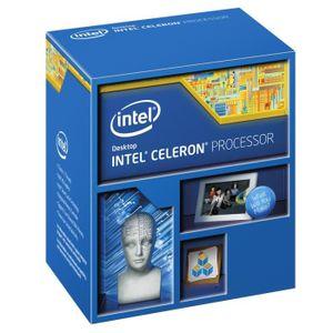 PROCESSEUR Intel® Celeron® G1850 Haswell Refresh