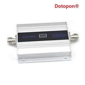 REPETEUR DE SIGNAL Dotopon® LCD Mini GSM 900MHz téléphone mobile Sign
